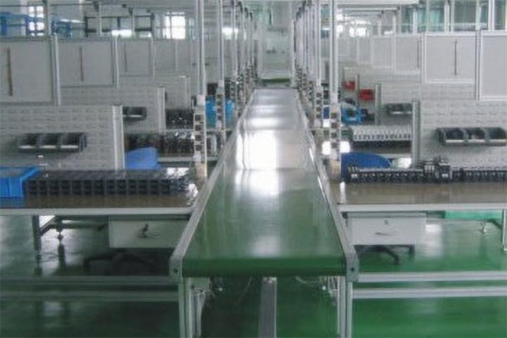 深圳倍速链装配线厂家